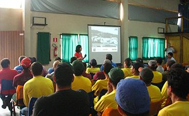 OFICINA DE EDUCAÇÃO PATRIMONIAL – EMPRESAS