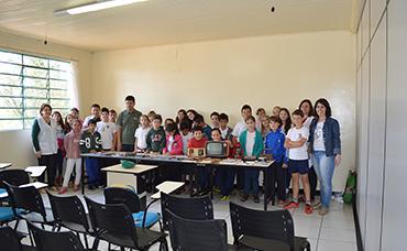 OFICINA DE EDUCAÇÃO PATRIMONIAL