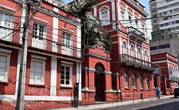 CENTRO CULTURAL SOLAR DO BARÃO